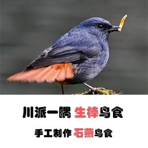 成都生棒鸟食饲料手工工坊_石燕鸟食